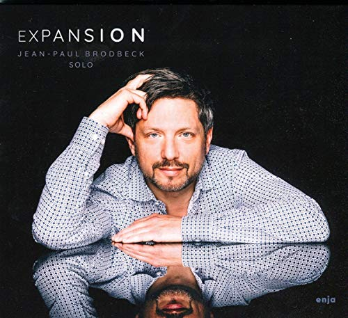 Brodbeck , Jean-Paul - Expansion