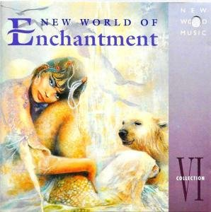 Sampler - New world of enchantment - Collection 2