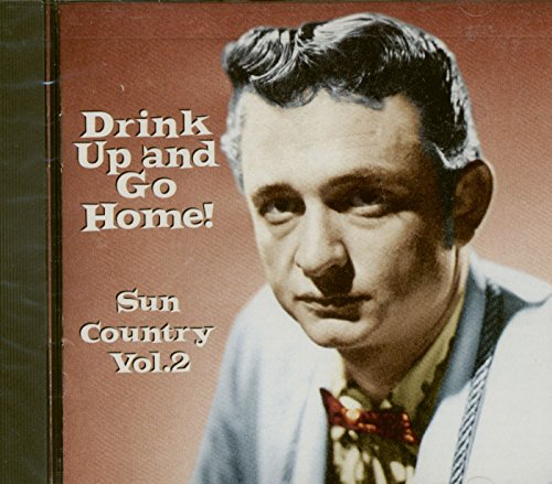 Sampler - Drink Up And Go Home!: Sun Country 2