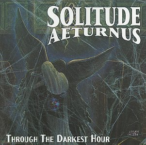 Solitude Aeternus - Through The Darkest Hour