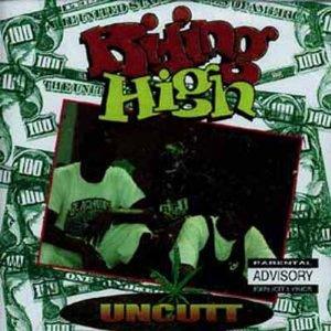 Uncutt - Riding High