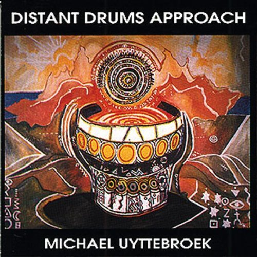 Uyttebroek , Michael - Distant Drums Approach