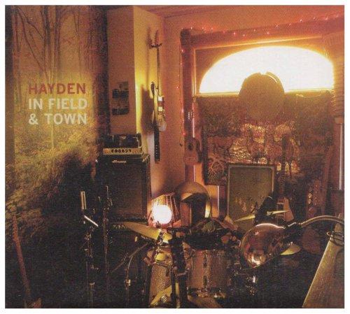 Hayden - In Field & Town