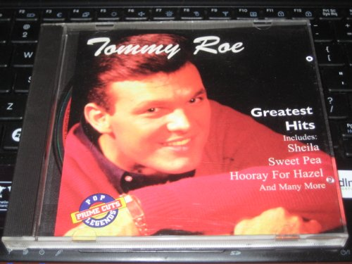 Roe , Tommy - Greatest Hits