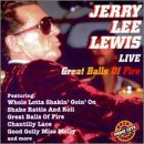 Lewis , Jerry Lee - Great Balls Of Fire Live