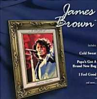 Brown , James - A profile of