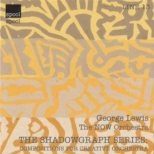 Lewis , George - Shadowgraph Series: Composition