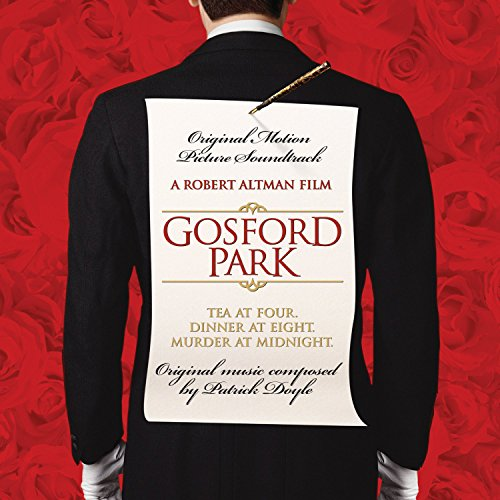 Soundtrack - Gosford Park