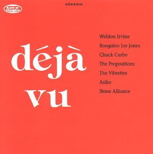 Sampler - Deja Vu (Luv N' Haight)