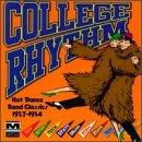 Sampler - College Rhythm