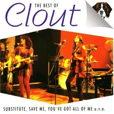 Clout - The Best Of Clout