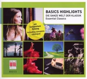Sampler - Basics Highlights