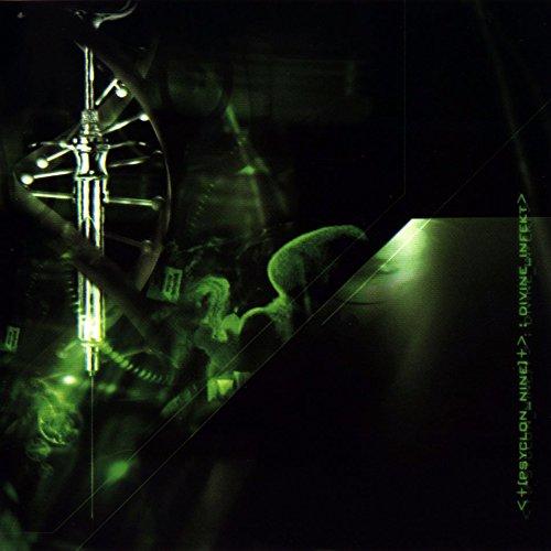 Psyclon Nine - Divine Infekt (Remastered)