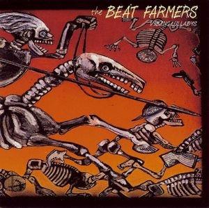 Beat Farmers , The - Viking Lullabys