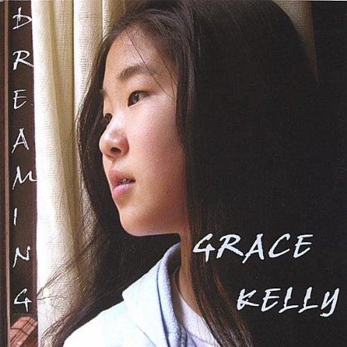 Kelly , Grace - Dreaming