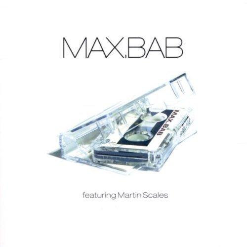 Max.Bab - o.Titel