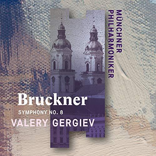 - Bruckner: Sinfonie 8