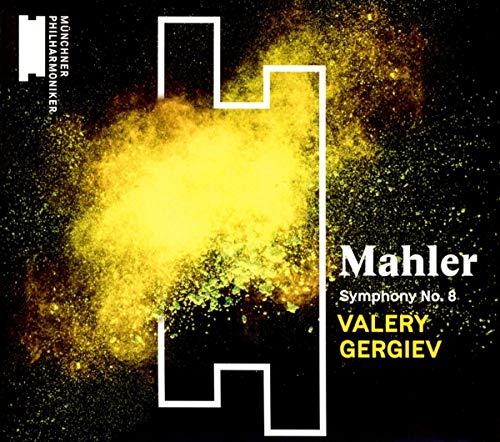 Mahler , Gustav - Symphony No. 8 (Gergiev)