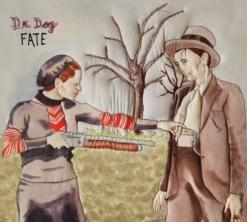 Dr.Dog - Fate [Vinyl LP]