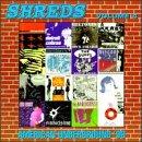 Sampler - Shreds 4 - american underground 96