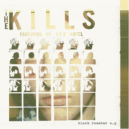 KIlls , The - Black Rooster (EP)