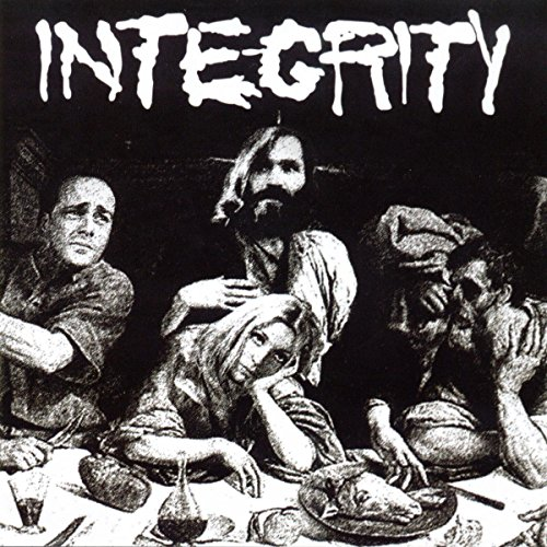 Integrity - Palm Sunday (inkl. DVD)