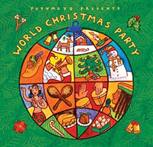 Sampler - World Christmas Party (Putumayo Presents)