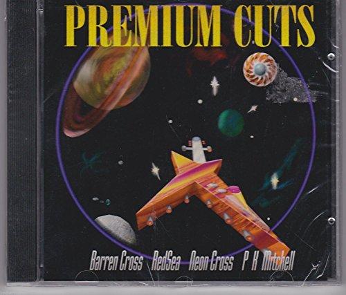 Sampler - Premium Cuts (Barren Cross, RedSea, Neon Cross, P K Mitchell)