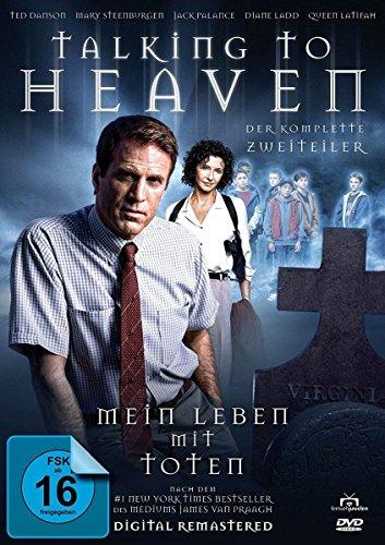 DVD - Talking to Heaven - Mein Leben mit Toten