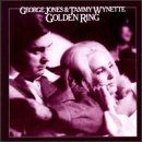 Jones , George & Wynette , Tammy - Golden Ring (UK-Import)