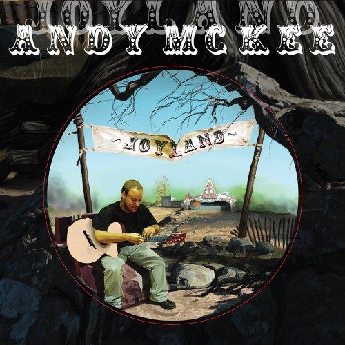 McKee , Andy - Joyland (CD+DVD)