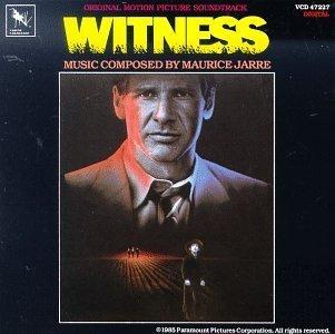 Jarre , Maurice - Witness