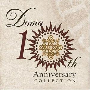 Domo - 10 Anniversary