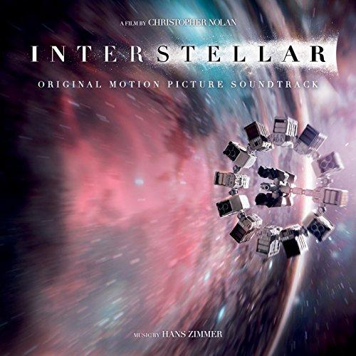 Zimmer , Hans - Interstellar