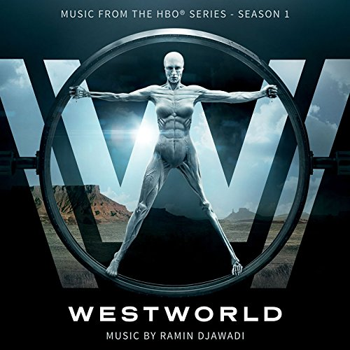 Djawadi , Ramin - Westworld: Season 1 (Music From The HBO Series)