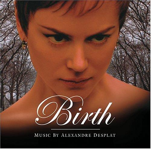 Desplat , Alexandre - Birth