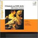 Almeida / Bach - Oratorium im 18. Jahrhundert (UK-Import)