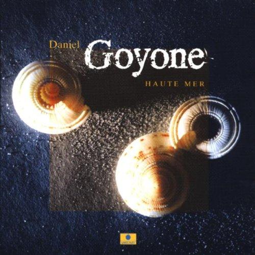 Goyone , Daniel - Haute Mer