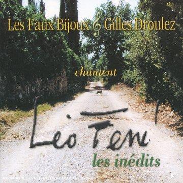Faux Bijoux , Les & Droulez , Gilles - Chantent - LeoFerre