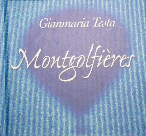 G. Testa - Montgolfieres-Jetzt Ldx 2741172