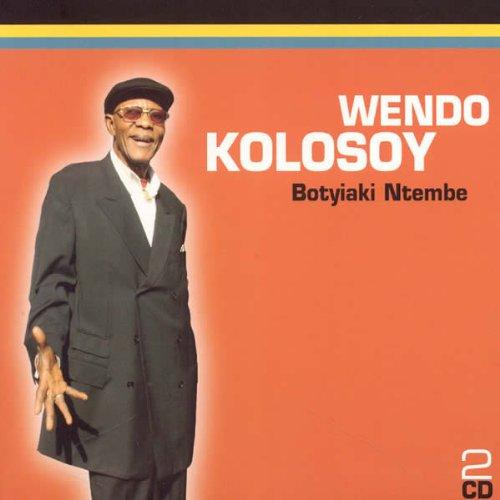 Kolosoy , Wendo - Botyaki Ntembe