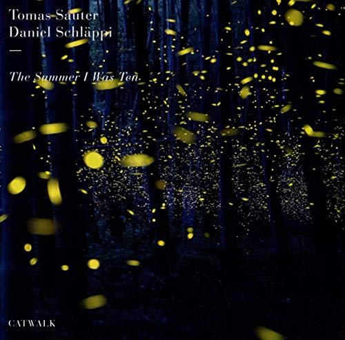 Sauter , Tomas & Schläppi , Daniel - The Summer I Was Ten