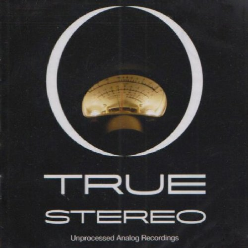 Various - True Stereo Sampler
