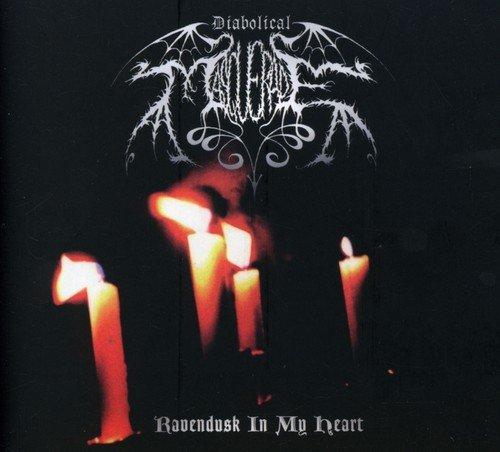 Diabolical Masquerade - Ravendusk in My Heart