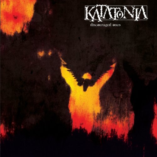 Katatonia - Discouraged Ones [Vinyl LP]