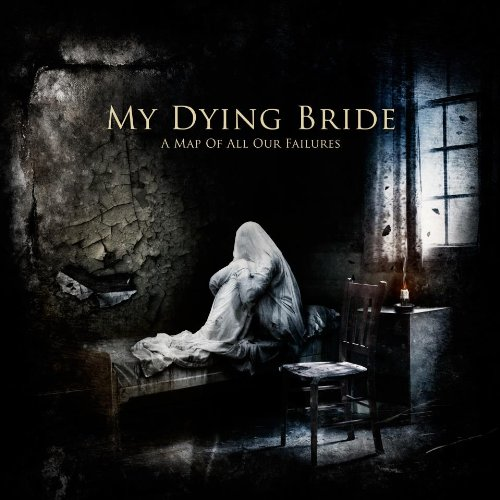 My Dying Bride - A Map Of All Our Failures (Limited Edition)