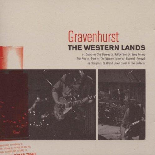 Gravenhurst - The Western Lands