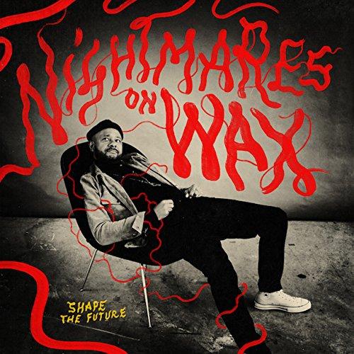 Nightmares on Wax - Shape The Future (Vinyl)