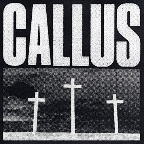 Gonjasufi - Callus (Vinyl)