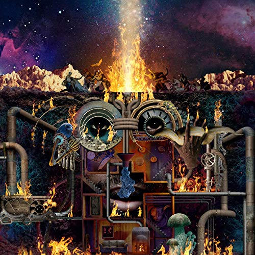 Flying Lotus - Flamagra (Vinyl)